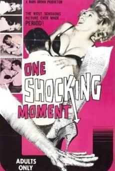 Ver película One Shocking Moment