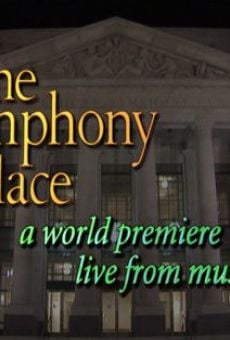 Ver película One Symphony Place: A World Premiere Live from Music City