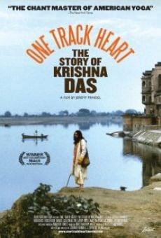 Ver película One Track Heart: The Story of Krishna Das