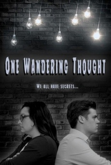 Ver película One Wandering Thought