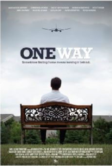 Ver película One Way