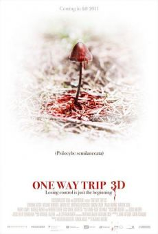 Película: One Way Trip 3D