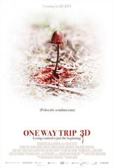 One Way Trip 3D online