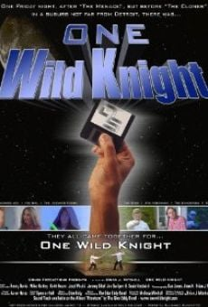 Ver película One Wild Knight