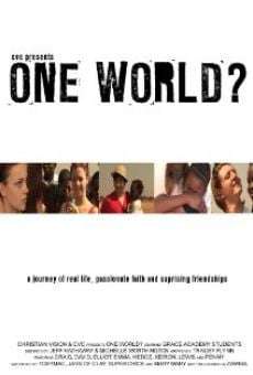 Ver película One World?