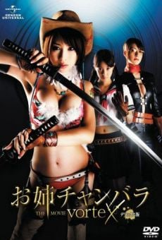 Onechanbara Beauty THE MOVIE vorteX online streaming