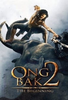 Ver película Ong Bak 2: La leyenda del Rey Elefante