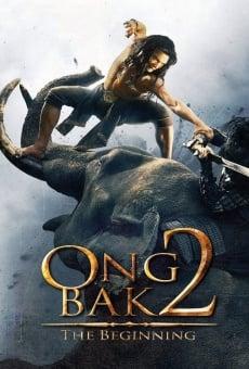 Ong Bak 2 on-line gratuito