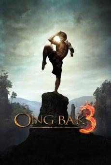 Ver película Ong Bak 3