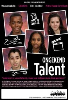 Ongekend Talent online