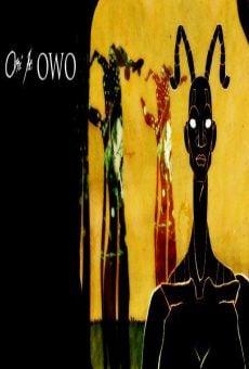 Ver película Oni Ise Owo