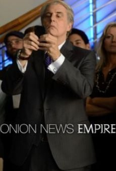 Ver película Onion News Empire
