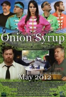 Onion Syrup on-line gratuito