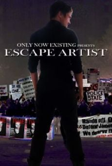 Ver película Only Now Existing's Escape Artist