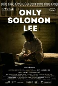 Only Solomon Lee online
