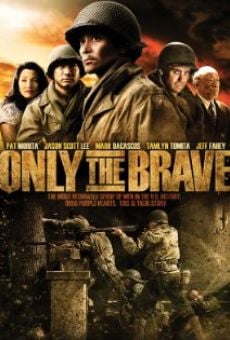 Película: Only the Brave