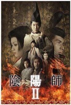 Onmyoji II online