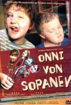 Onni von Sopanen on-line gratuito