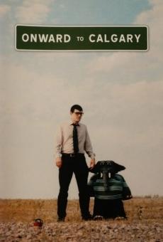 Onward to Calgary gratis