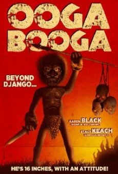 Ooga Booga online streaming