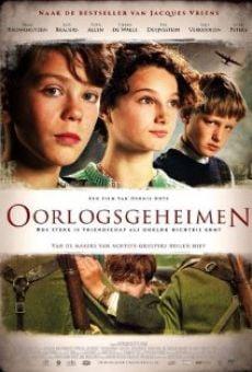 Ver película Oorlogsgeheimen