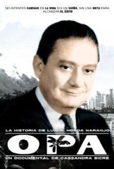 Ver película Opa: El rey del banano