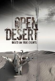 Ver película Open Desert