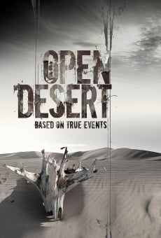 Open Desert online