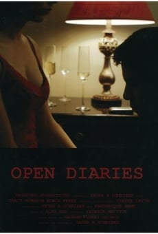 Ver película Diarios abiertos