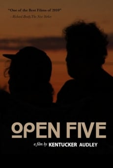 Open Five online streaming