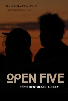 Open Five on-line gratuito