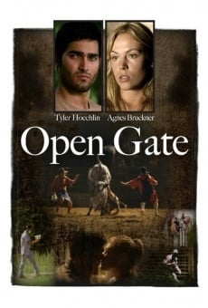 Open Gate on-line gratuito