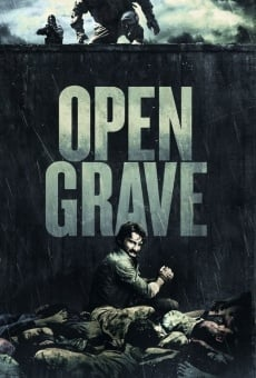 Open Grave online streaming