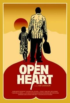 Open Heart online