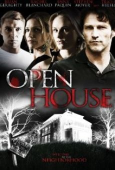 Open House on-line gratuito