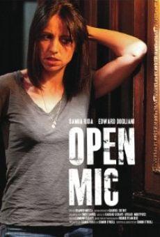 Open Mic on-line gratuito
