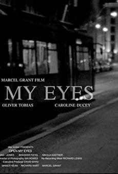 Open My Eyes online