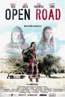 Open Road on-line gratuito