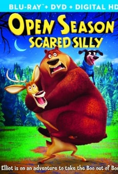 Open Season: Scared Silly online kostenlos
