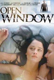 Ver película Open Window