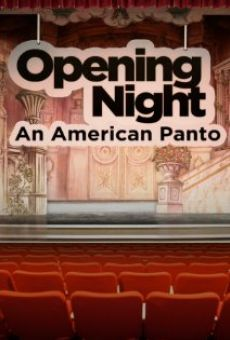 Película: Opening Night
