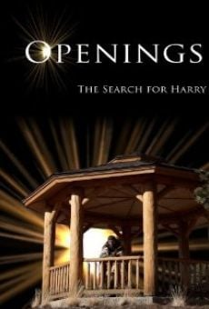 Openings: The Search for Harry online free