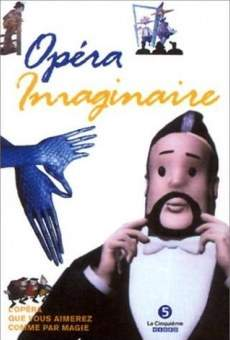 Opéra imaginaire on-line gratuito