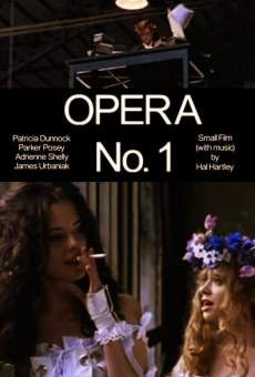 Opera No. 1 on-line gratuito
