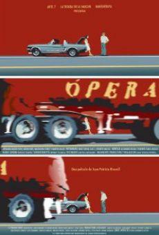Ópera online