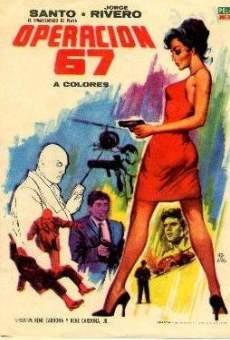 Ver película Operación 67