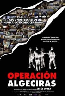 Operación Algeciras online