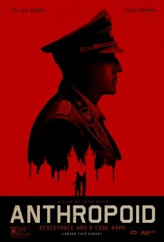 Anthropoid on-line gratuito
