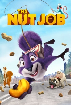 The Nut Job on-line gratuito