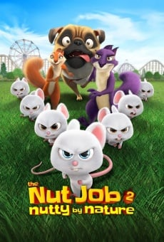 The Nut Job 2: Nutty by Nature en ligne gratuit